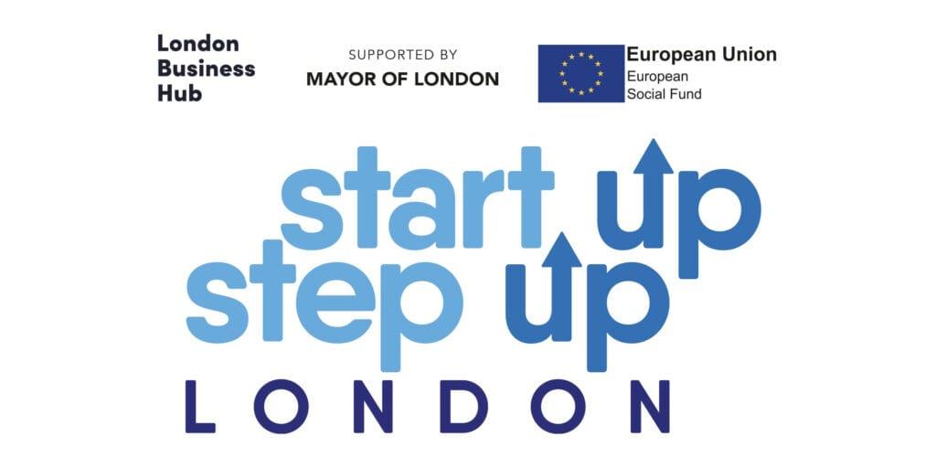 Start Up Step Up London